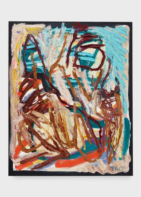Karel Appel, 'Out of Nature', 1996, Blum & Poe