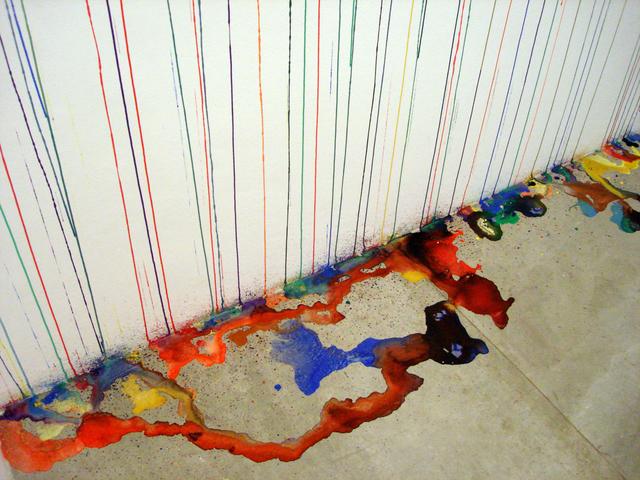 Rodrigo Oliveira, 'Boa Vizinha (Aquarela do Brasil),' 2013, Zipper Galeria