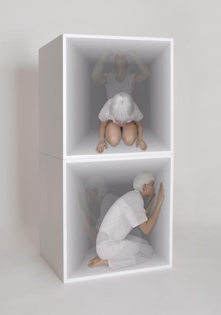 , 'Reflex,' 2009, Winston Wächter Fine Art
