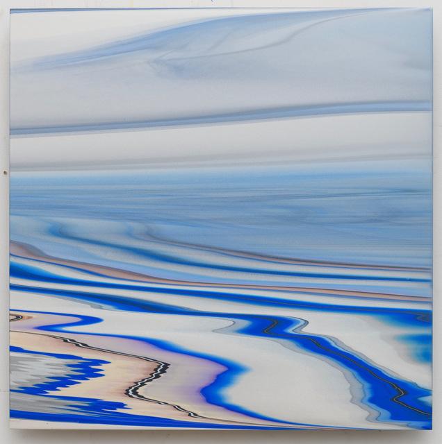 Andy Moses, 'Morphology 602', 2018, JD Malat Gallery