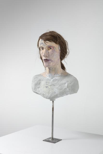, 'Eve,' 2019, White Cube
