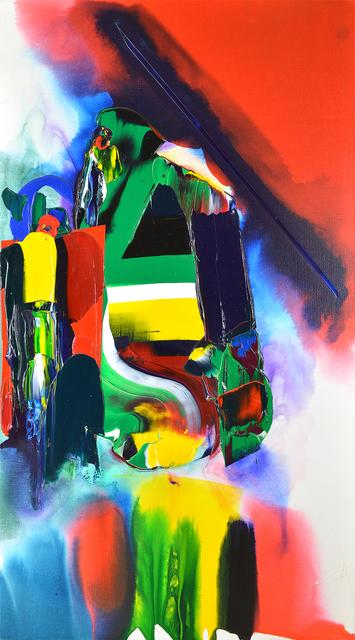, 'Untitled,' 1989-1990, Masterworks Fine Art