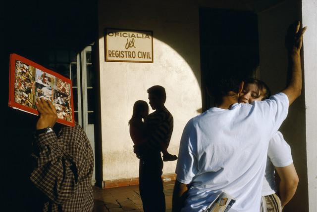 , 'Nuevo Laredo, Tamaulipas. MEXICO.,' 1996, Magnum Photos