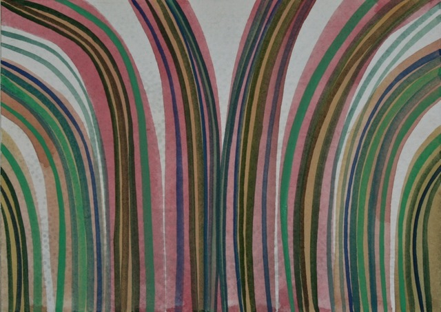 , 'Fountain,' 2009, Albert Merola Gallery