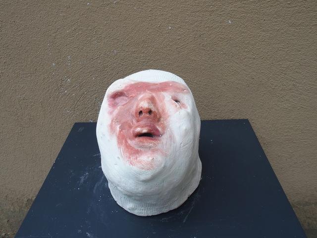 , 'The Unborn Child's Spirit,' 2019, Vanda Art Gallery