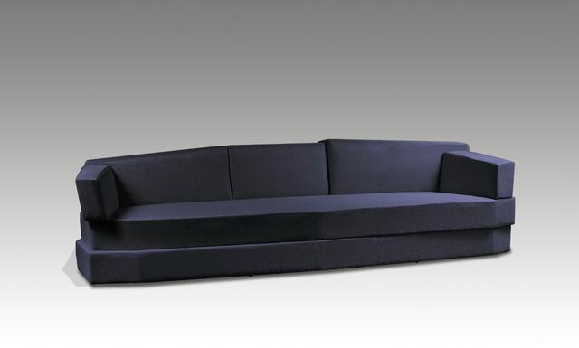 , 'Stone Henge sofa,' 2013, Galerie Diane de Polignac & Chazournes
