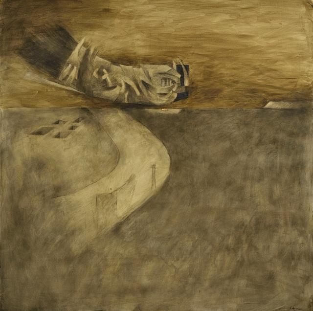 , 'Camino a Mendieta,' 2014, Durban Segnini Gallery