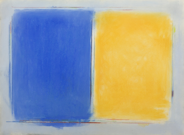 John Golding, 'Untitled', ca. 1973, Piano Nobile
