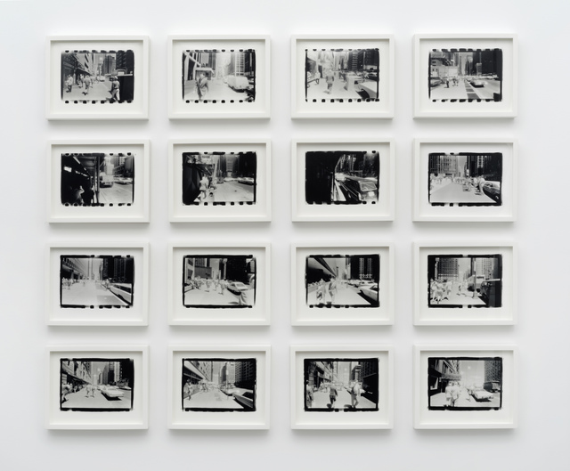 , 'Avenue of the Americas,' 1970, 303 Gallery