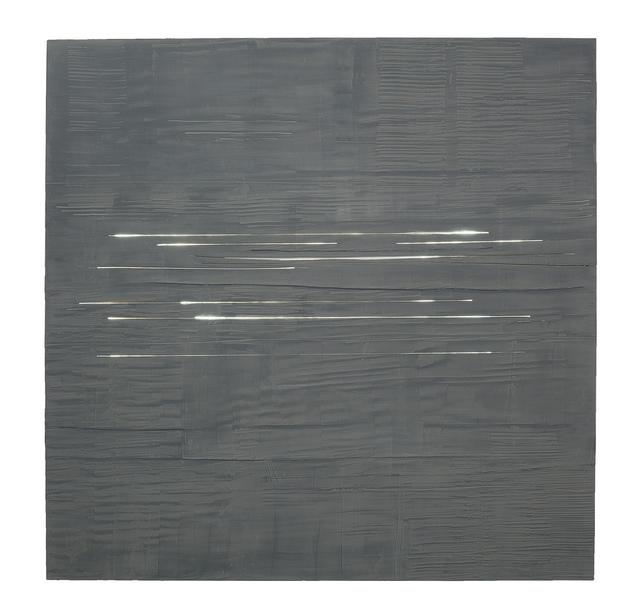 , 'UN DÍA GRIS,' , Aurora Vigil-Escalera Art Gallery