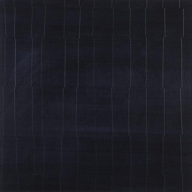 , 'Folding 2,' 1996, Charles Nodrum Gallery
