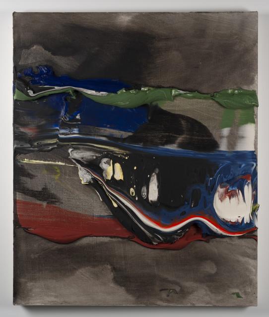 , 'FLINT SKY,' 2019, Berry Campbell Gallery