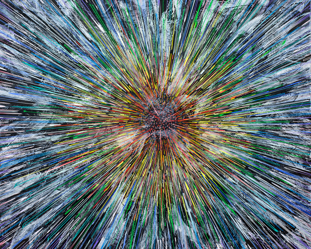 , 'Untitled ,' 2018, Piermarq