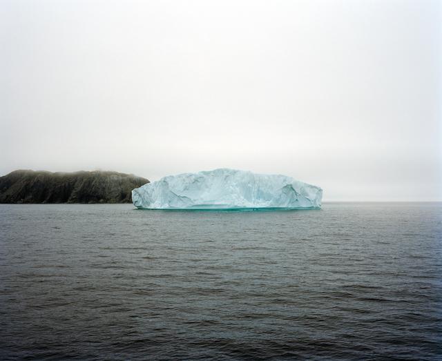 , 'Newfoundland,' 2008, Huxley-Parlour