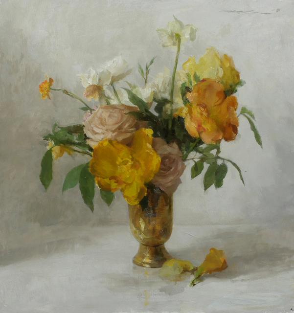 ", '""Chelsea Bouquet"",' 2018, Maxwell Alexander Gallery"