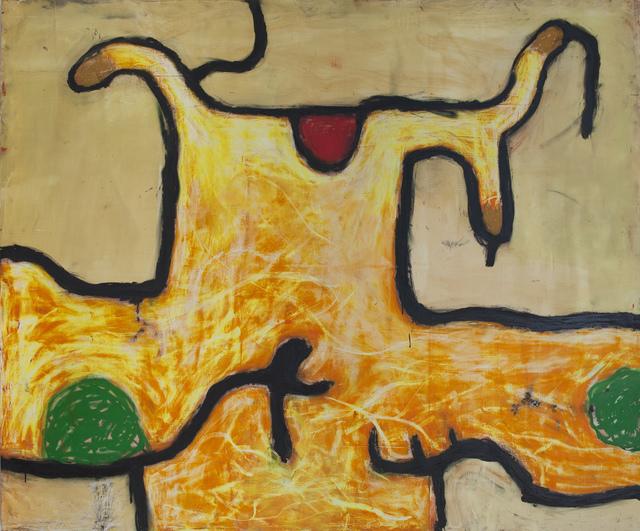 , 'Untitled,' 2012, Philip Slein Gallery