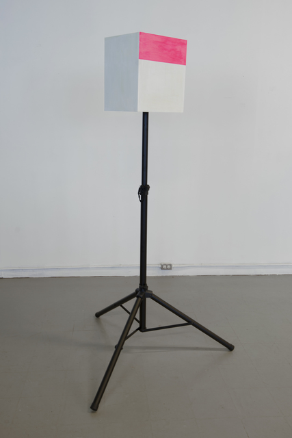 , 'Wayfinder B (Type-1),' 2017, Joseph Nease Gallery