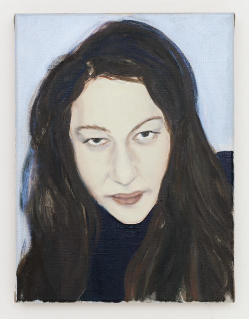 , 'ANASTASIA - HYENA,' 2016, Andersen's Contemporary