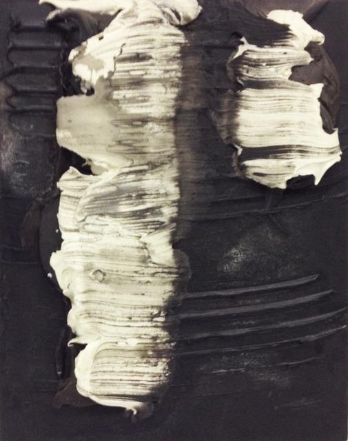 , 'Crests: Endless,' 2001, SPONDER GALLERY