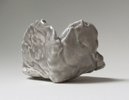, 'Inside corner (beautified),' 2014, Rokeby Gallery