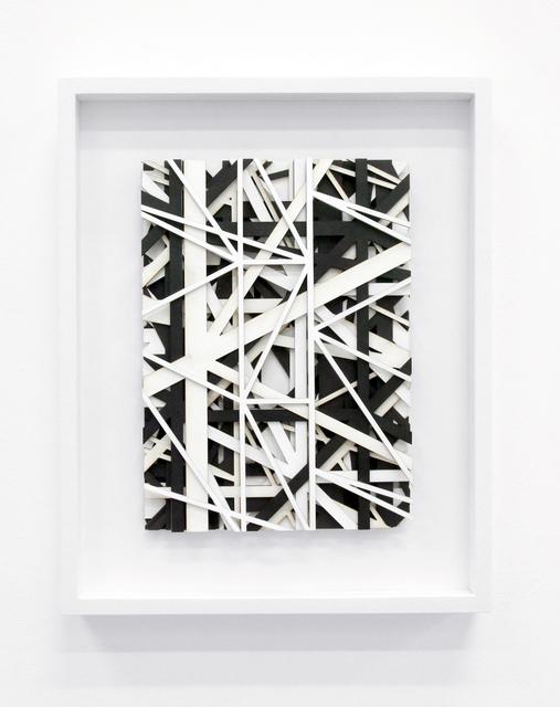 , 'Increment S14,' 2017, Mini Galerie