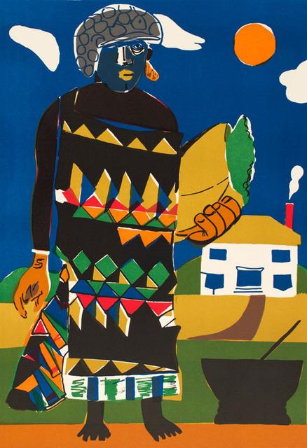 , 'PILATE,' 1979, Jerald Melberg Gallery