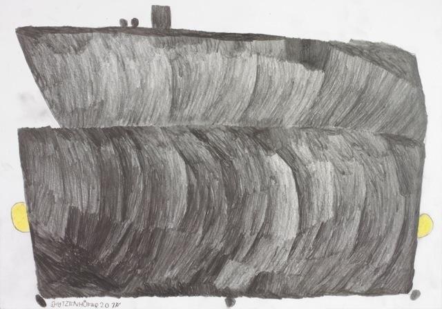 , 'Motorboat,' 2014, Ricco/Maresca Gallery