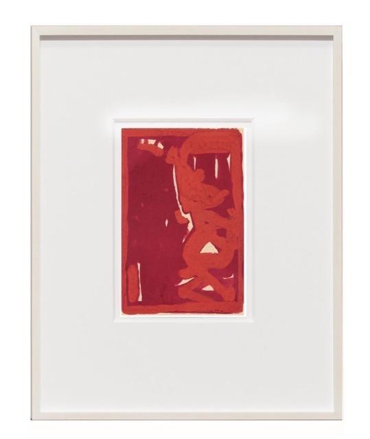 Ilse D'Hollander, 'Untitled', 1992, Sean Kelly Gallery