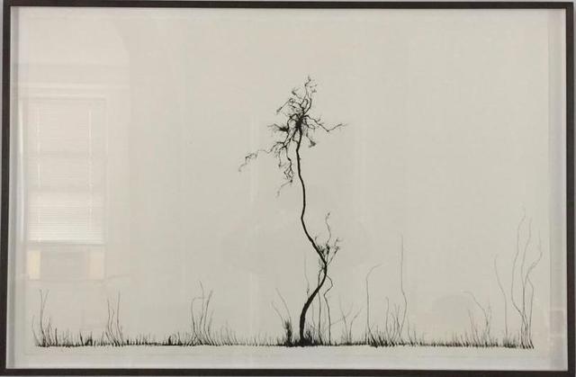 Mahmoud Hamadani, 'Untitled (Traces)', 2016, Mark Hachem Gallery