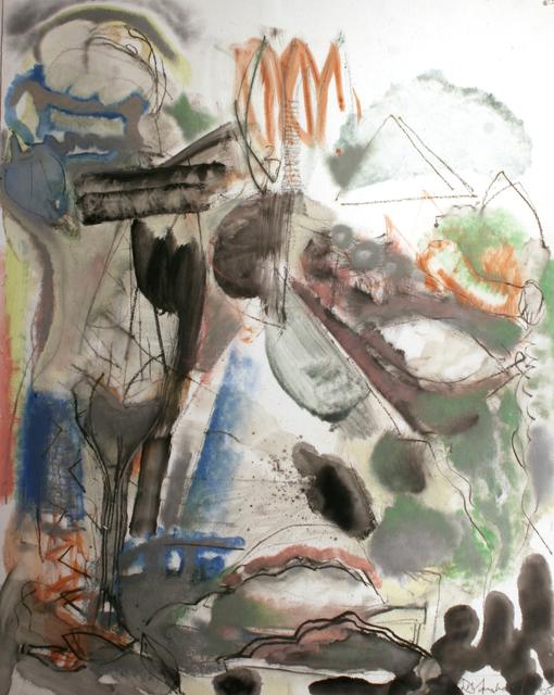 Michael Marshall, 'Pali', Atrium Gallery