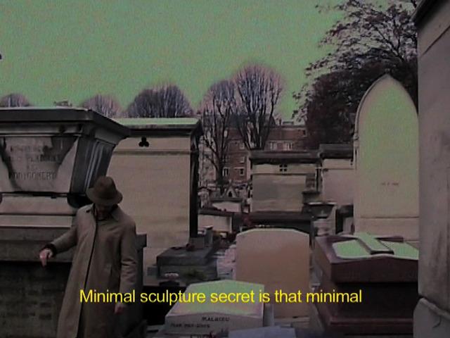 Liv Schulman, 'Control S01 Pilot Episode: The Barroque Resistance ', 2011, PIEDRAS