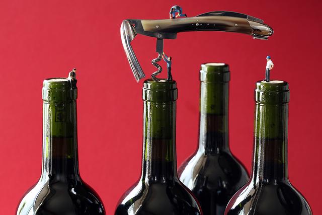, 'Wine Openers,' 2012, Winston Wächter Fine Art
