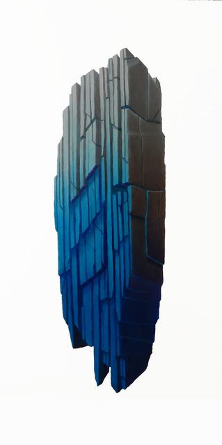 , 'Hyperobject,' 2017, Goodwin Fine Art
