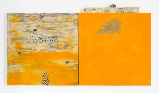 , 'Deja que el agua corra,' 2016, Lux Perpetua Art Centre
