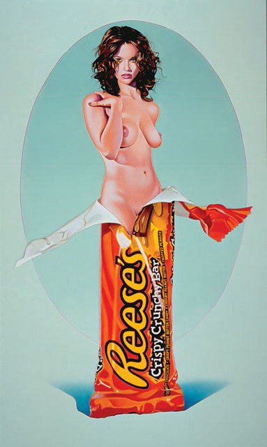, 'Reese's Rose,' 2008, Tangent Contemporary Art