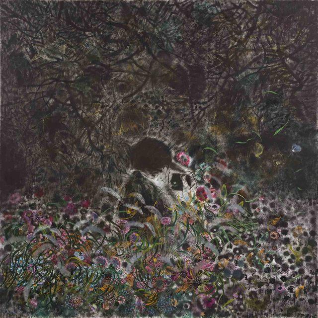 , 'Drifting No.1,' 2017, Tang Contemporary Art
