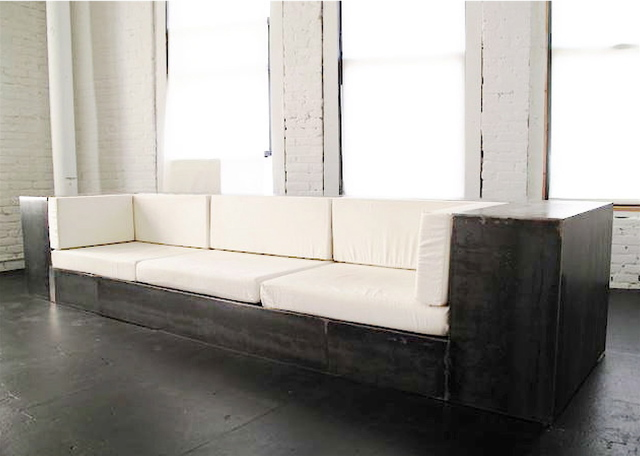 , 'Stell Sofa,' 1998, Twenty First Gallery