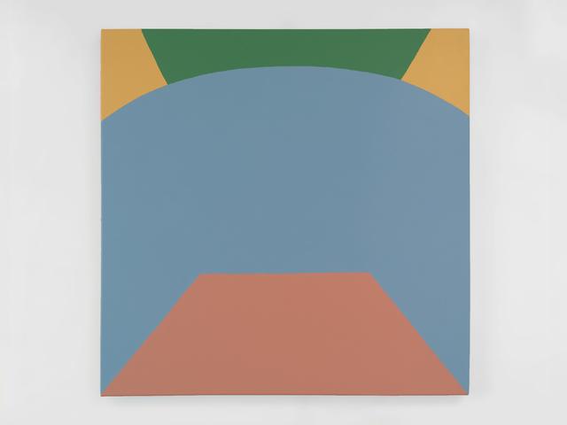 , 'Sky Tower,' 2019, Jen Mauldin Gallery