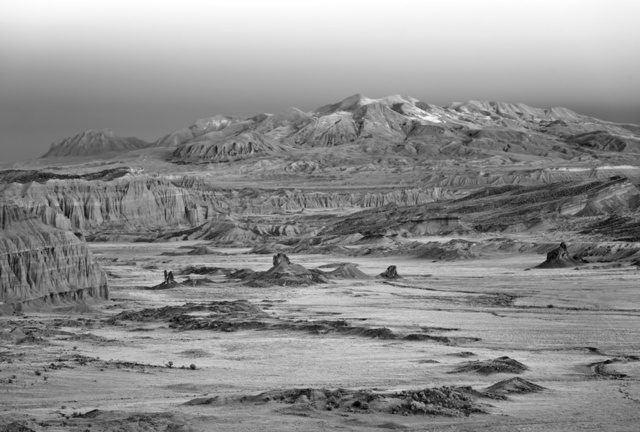 , 'Hellas Basin,' 2014, photo-eye Gallery