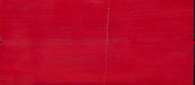 Willys de Castro, 'Estudo para Objeto ativo', ca. 1959, Galeria Frente