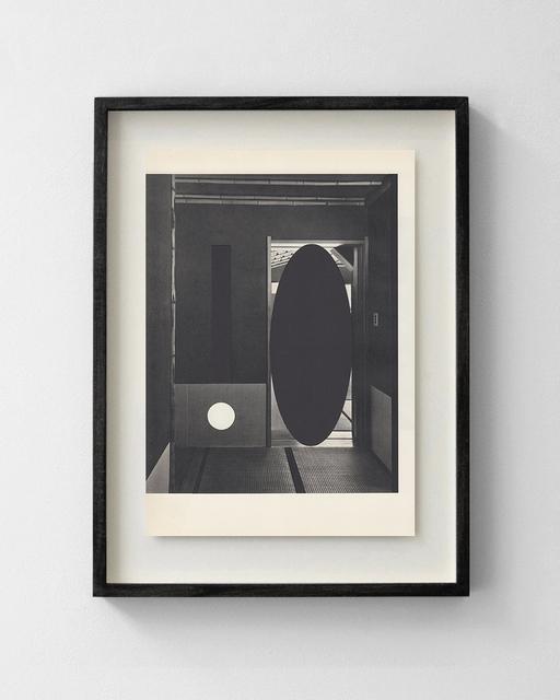 , 'The Anteroom,' 2018, Mini Galerie