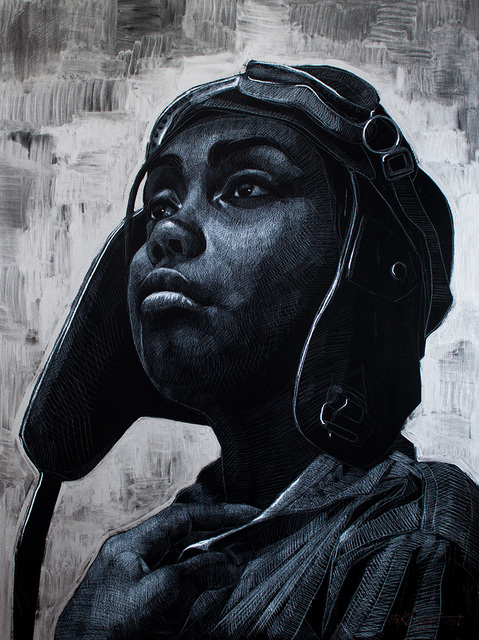 , 'Courage,' 2015, Nanda\Hobbs