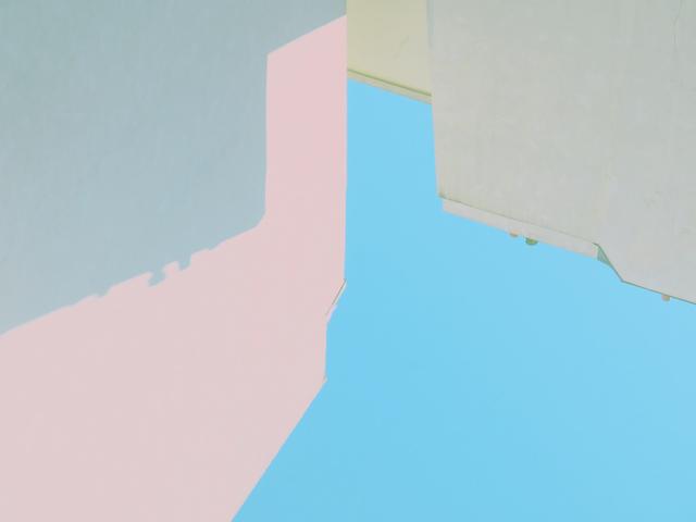 , 'Building metaphors, Paris,' 2017, Glaz Gallery