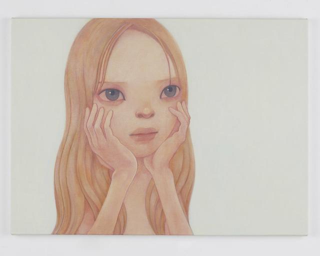 , 'hunch,' 2016, Tomio Koyama Gallery