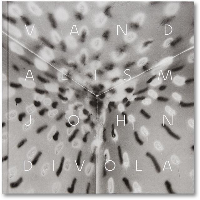 , 'Vandalism [photobook],' 2018, MACK