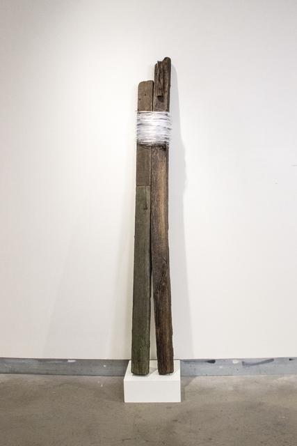 , 'Bound,' 2016-2019, Momentum Gallery