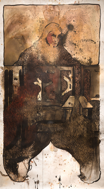 , 'Madonna,' 2009, Moskowitz Bayse