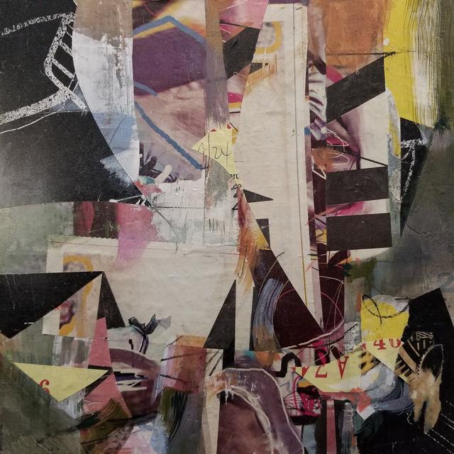 Christian Calabro, 'Lamu Vs Manhattan', 2019, The Chambers Project