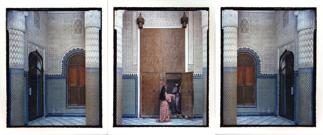 , 'Harem #11,' 2009, Leila Heller Gallery