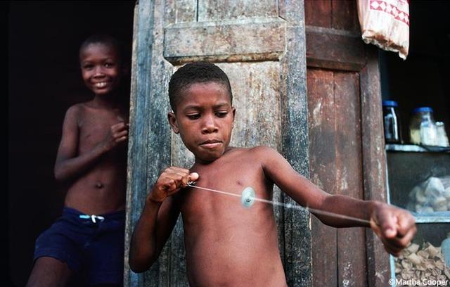 Martha Cooper, '[Haiti 02]', 1979, Fabien Castanier Gallery